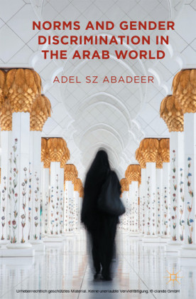 Norms and Gender Discrimination in the Arab World