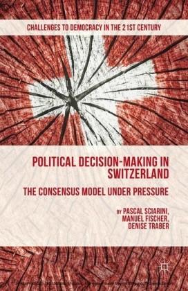 Political Decision-Making in Switzerland