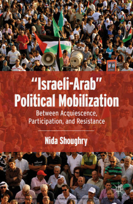 'Israeli-Arab' Political Mobilization