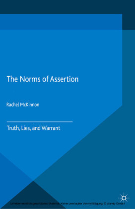 The Norms of Assertion