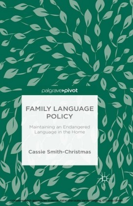 Family Language Policy