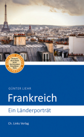 Frankreich Cover