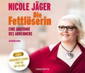 Die Fettlöserin, 1 MP3-CD Cover