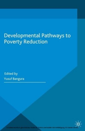 Developmental Pathways to Poverty Reduction
