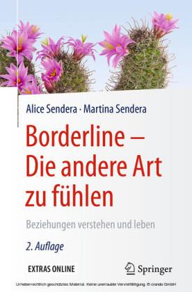 Borderline - Die andere Art zu fühlen