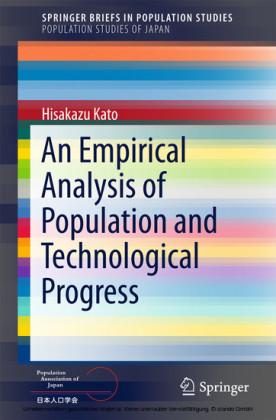 An Empirical Analysis of Population and Technological Progress
