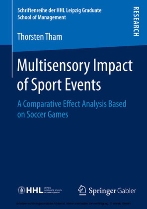 Multisensory Impact of Sport Events