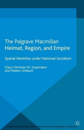 Heimat, Region, and Empire