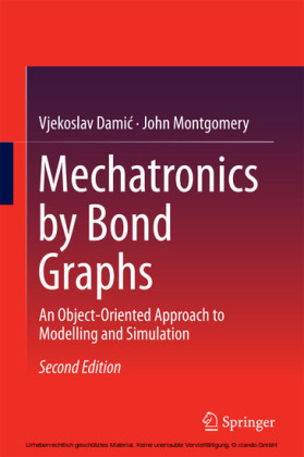 Mechatronics by Bond Graphs