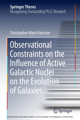 Observational Constraints on the Influence of Active Galactic Nuclei on the Evolution of Galaxies