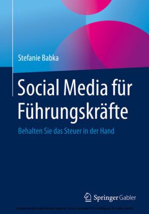 Social Media für Führungskräfte