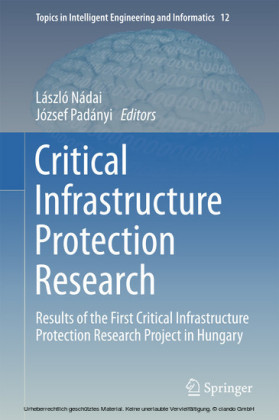 Critical Infrastructure Protection Research