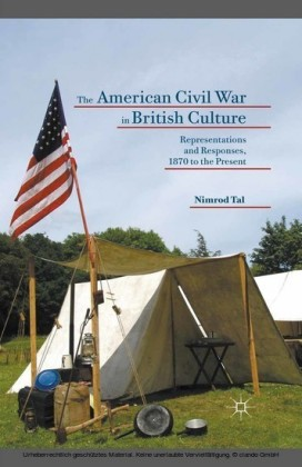 The American Civil War in British Culture
