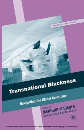 Transnational Blackness