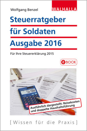 Steuerratgeber für Soldaten