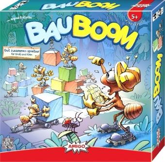 Bauboom (Kinderspiel)