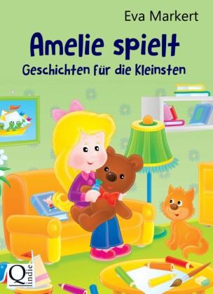 Amelie spielt