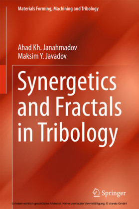 Synergetics and Fractals in Tribology