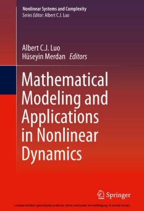 Mathematical Modeling and Applications in Nonlinear Dynamics