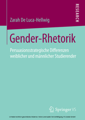 Gender-Rhetorik