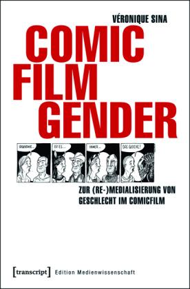 Comic - Film - Gender