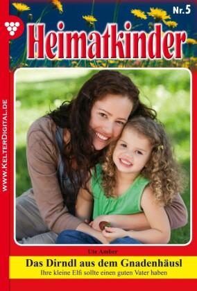 Heimatkinder 5 - Heimatroman