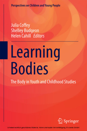 Learning Bodies