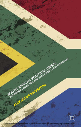 South Africa's Political Crisis