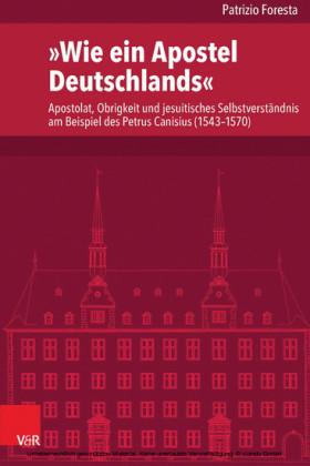 """""""Wie ein Apostel Deutschlands"""""""