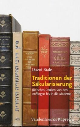 Traditionen der Säkularisierung