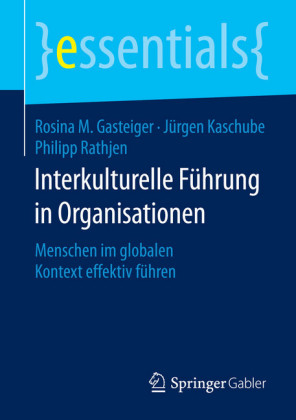 Interkulturelle Führung in Organisationen
