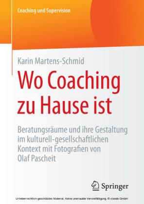 Wo Coaching zu Hause ist