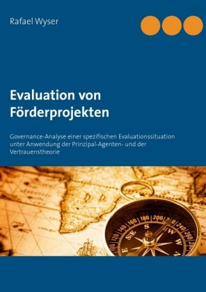 Evaluation von Förderprojekten