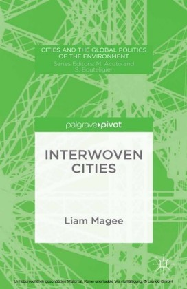 Interwoven Cities