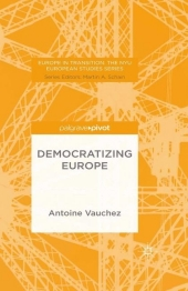 Democratizing Europe