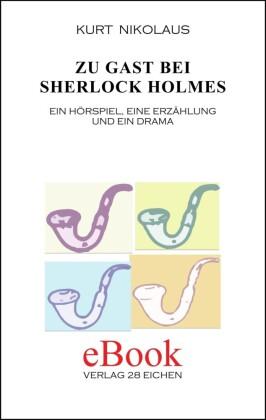 Zu Gast bei Sherlock Holmes