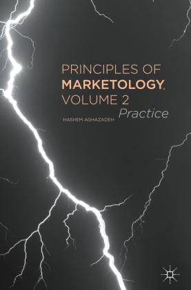 Principles of Marketology