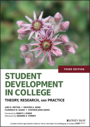 Student Development in College