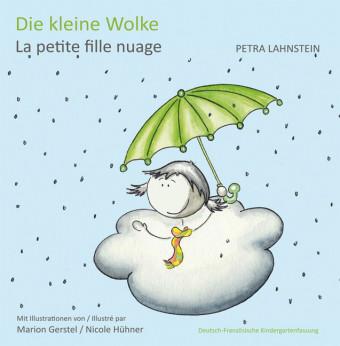 Die kleine Wolke KITA-Version dt./frz.
