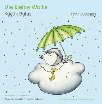 Die kleine Wolke KITA-Version dt./türk.