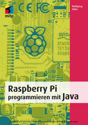 Raspberry Pi programmieren mit Java