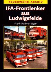 IFA-Frontlenker aus Ludwigsfelde