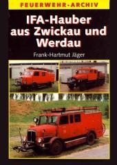 IFA Hauber aus Zwickau und Werdau