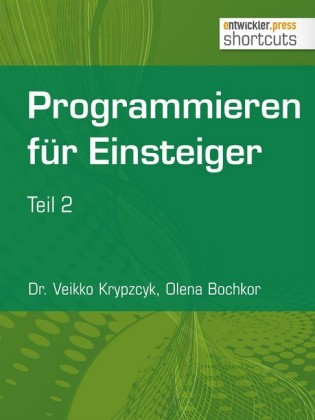 Programmieren für Einsteiger