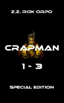 Crapman 1-3 Special Edition
