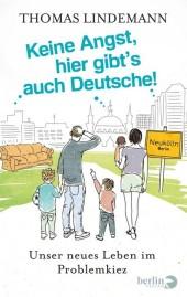 Keine Angst, hier gibt's auch Deutsche!