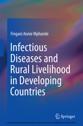 Infectious Diseases and Rural Livelihood in Developing Countries