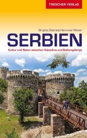 Serbien Cover