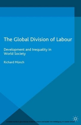 The Global Division of Labour