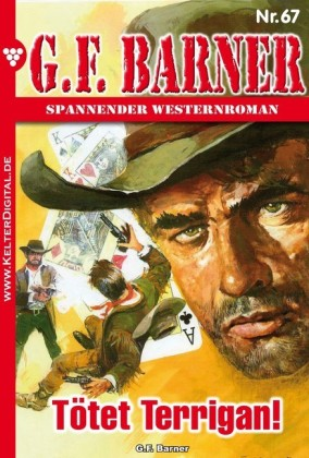 G.F. Barner 67 - Western
